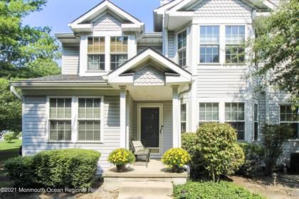 Residential Property for sale in 16 Hendricks Court 1902, Sayreville, NJ, 08872