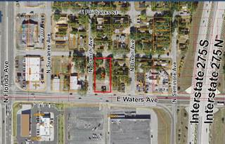 Comm/Ind for sale in 304 E WATERS AVENUE, Tampa, FL, 33604