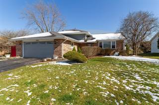 Single Family for sale in 4941 ARQUILLA Drive, Richton Park, IL, 60471