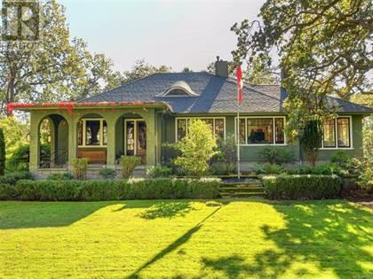 Single Family for sale in 2445 Lansdowne Rd, Oak Bay, British Columbia, V8R3N9
