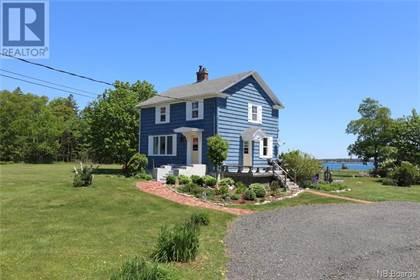 Single Family for sale in 529 Route 776, Grand Manan, New Brunswick, E5G2C8
