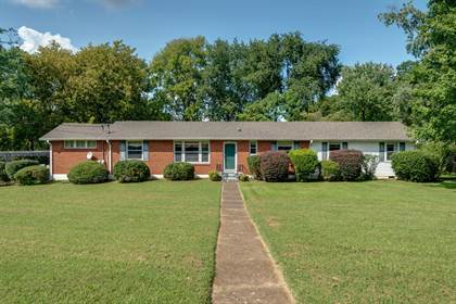 Residential Property for sale in 420 Brewer Dr, Nashville, TN, 37211
