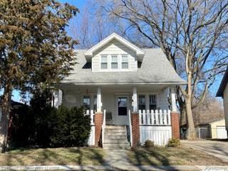 Condo for rent in 15511 N PARK  #B Avenue, Eastpointe, MI, 48021