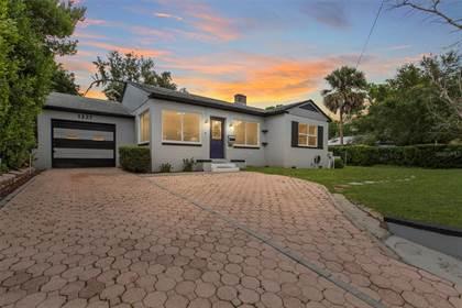 Residential Property for sale in 1237 E LIVINGSTON STREET, Orlando, FL, 32803