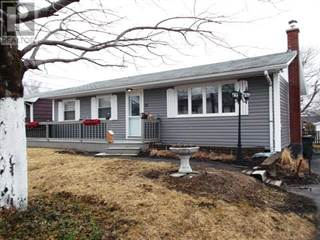 Single Family for sale in 59 Ranna Drive, Sydney, Nova Scotia, B1P3Y5