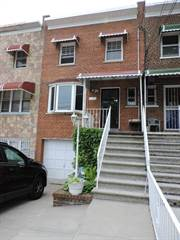 Townhouse for sale in 1812 Schieffelin Avenue, Bronx, NY, 10466