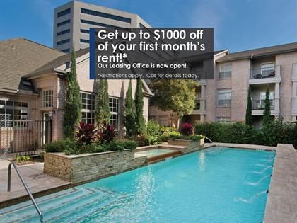 Apartment for rent in 3919 Essex Lane, Houston, TX, 77027