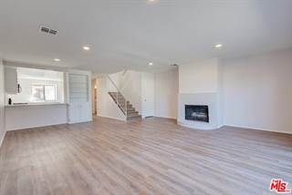 Townhouse for sale in 4365 MCLAUGHLIN Avenue 8, Los Angeles, CA, 90066