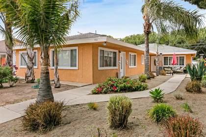 Multifamily for sale in 733 N M Street, Oxnard, CA, 93030