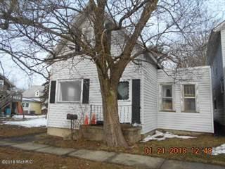 Single Family for sale in 301 E pere marquette Street, Ludington, MI, 49431