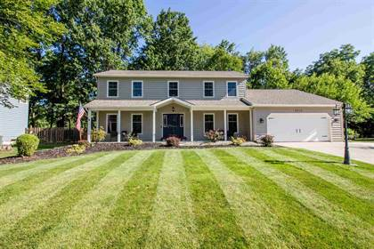 Residential for sale in 9212 Blue Ash Court, Fort Wayne, IN, 46804