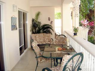 Condo for sale in 2 bedroom apartment in Sosua, just 1 minute from the beach, Sosua, Puerto Plata