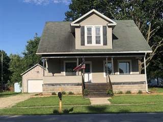 Single Family for sale in 106 South Main Street, Ellsworth, IL, 61737