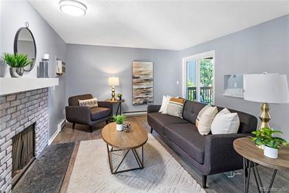 Residential for sale in 4060 S Atchison Way 201, Aurora, CO, 80014