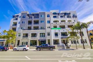 Multi-family Home for sale in 3275 Fifth Avenue, San Diego, CA, 92103