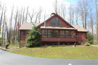 Single Family for sale in 343 Sopher, Wolf Creek, PA, 16127