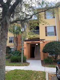 Residential Property for sale in 8660 BUCCILLI DRIVE 207, Orlando, FL, 32829