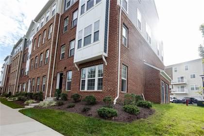 Condominium for sale in 4320  Saunders Station Loop Unit#A, Henrico, VA, 23233