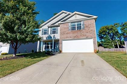 Residential Property for sale in 4538 Austin Dekota Drive, Charlotte, NC, 28269