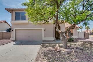 Single Family for sale in 15771 W SHILOH Avenue, Goodyear, AZ, 85338