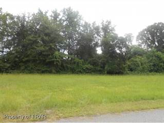 Land for sale in 9TH ST., Lumberton, NC, 28358