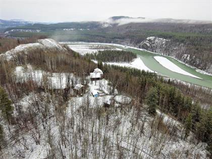 Residential Property for sale in Block B Iron Road, Mount Edziza Park, British Columbia