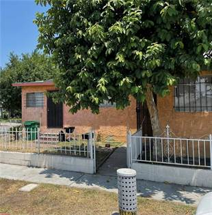 Residential Property for sale in 5217 Gage Avenue, Bell, CA, 90201