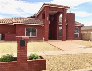 Propiedad residencial en venta en 11420 ARDELLE Avenue, El Paso, TX, 79936