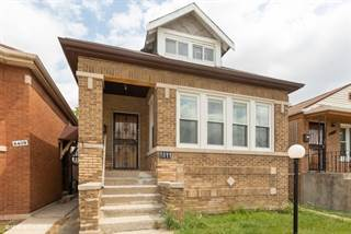 Single Family for sale in 8411 South Hermitage Avenue, Chicago, IL, 60620
