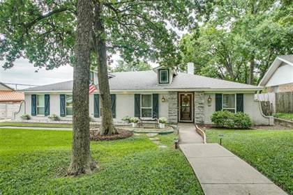 Residential Property for sale in 809 Wheelwood Drive, Hurst, TX, 76053