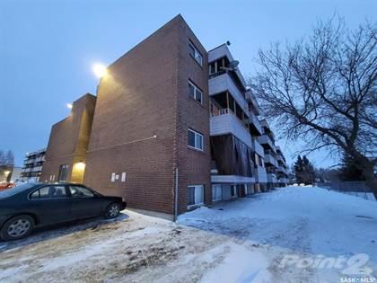 Condominium for sale in 529 X AVENUE S 402, Saskatoon, Saskatchewan, S7M 4R7