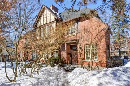 Condominium for sale in 33 BELVEDERE CRES, Ottawa, Ontario, K1M 0E5