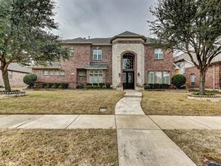 Single Family for sale in 8825 Country Glen Crossing, Plano, TX, 75024