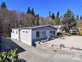 Single Family for sale in 1086 Waterman Road, Mill Bay, British Columbia, V9R 2P2