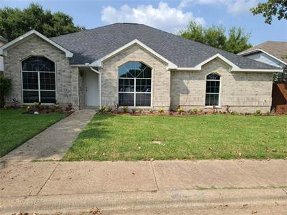 Residential Property for rent in 1115 Astaire Avenue, Duncanville, TX, 75137