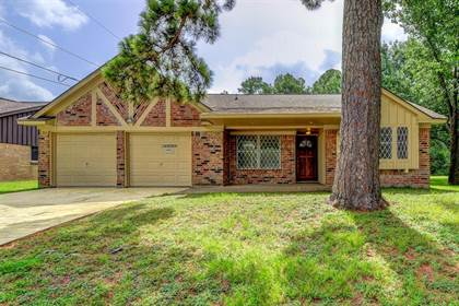 Residential for sale in 6903 Pine Grove Drive, Houston, TX, 77092