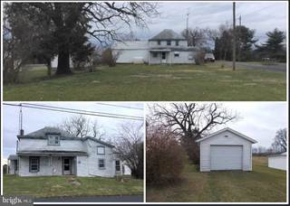 Single Family for sale in 3890 COSEYTOWN ROAD, Greater Waynesboro, PA, 17225