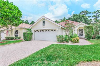 Residential Property for sale in 708 SW St Vincent Cove, Port St. Lucie, FL, 34986