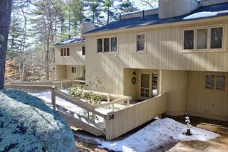 Townhouse for sale in 28 Birch Woods Lane 10, Conway, NH, 03860