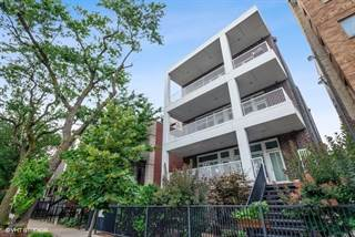 Condo for sale in 1832 West RICE Street 1N, Chicago, IL, 60622