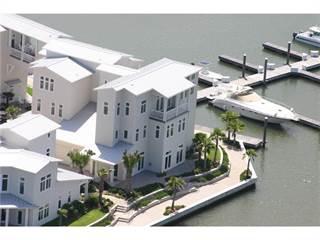 Condo for sale in 3700 Island Moorings Pkwy 9, Port Aransas, TX, 78373