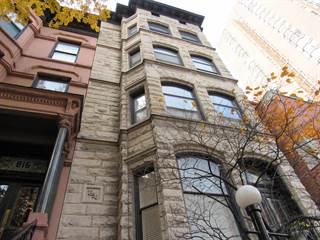 Condo for sale in 818 North Dearborn Street 1F, Chicago, IL, 60610