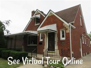 Single Family for sale in 15808 ANGELIQUE Avenue, Allen Park, MI, 48101