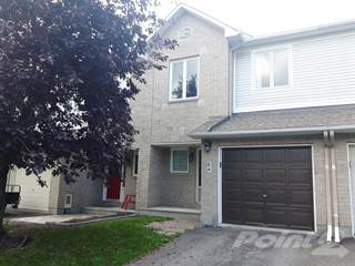 Townhouse for rent in 84 COVINGTON PLACE, Ottawa, Ontario, K2G 6B6