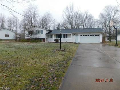 Residential for sale in 105 Woodside Ave, Jefferson, OH, 44047