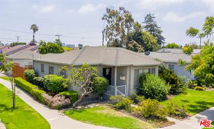 Residential for sale in 11180 St Orville, Culver City, CA, 90230