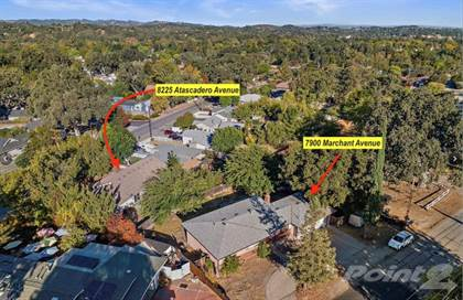 Residential Property for sale in 7900 Marchant & 8225 Atascadero Ave, Atascadero, CA, 93422