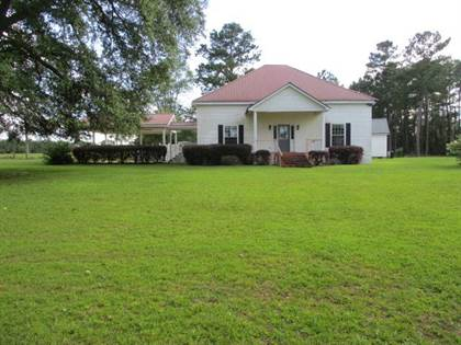Residential Property for sale in 735 Still Rd., Blakely, GA, 39823