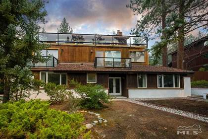Residential Property for sale in 283 S Martin Dr., Zephyr Cove, NV, 89448