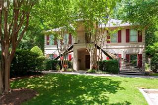 Condo for sale in 31 Plantation Drive NE A, Atlanta, GA, 30324